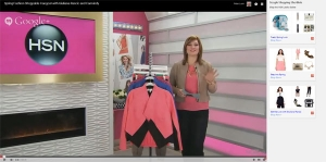 Home Shopping Network - Hangout On Air