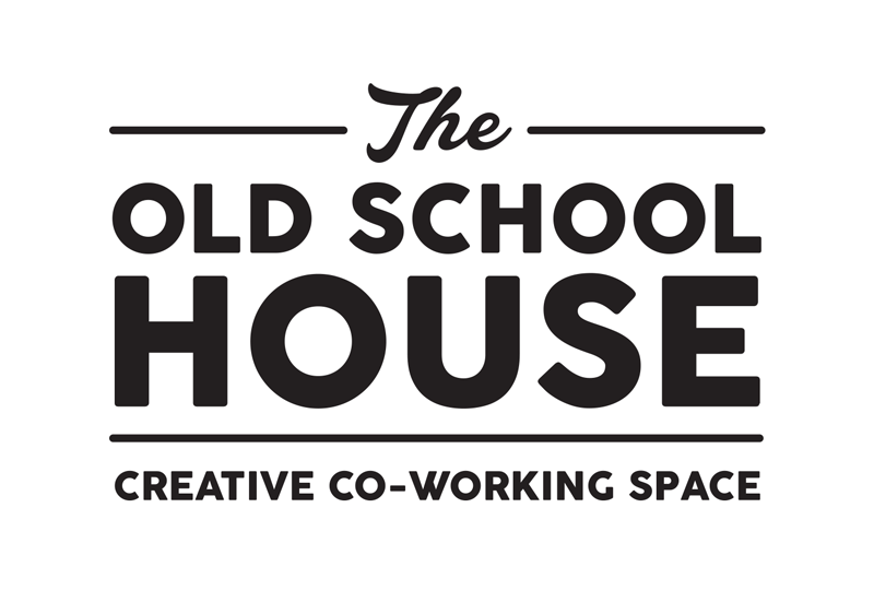 The Old School House main logo