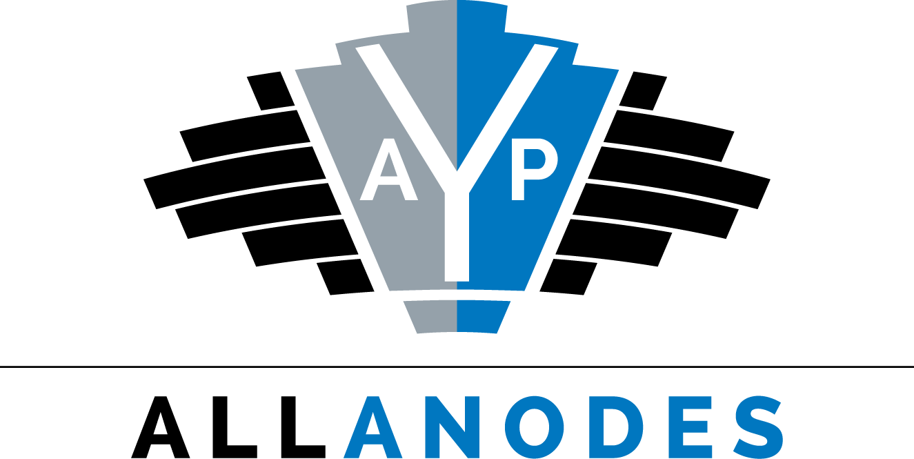 AYP All Anodes Logo