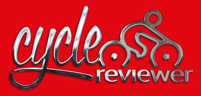 cycle reviewer logo